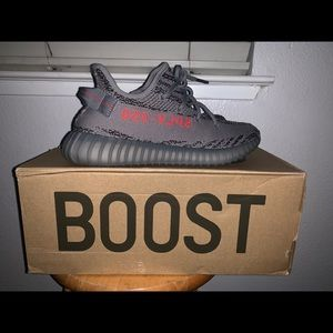 c2a8c18bc83 Yeezy Shoes - Beluga 2.0